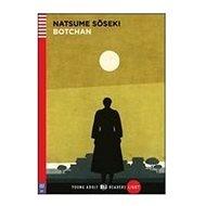 Botchan - Kniha