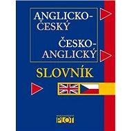Anglicko-český česko-anglický kapesní slovník - Kniha