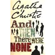 And Then There Were None - Kniha