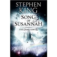 The Dark Tower 6. Song of Susannah - Kniha