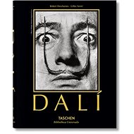 Dalí The Paintings - Kniha