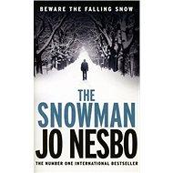 The Snowman - Kniha