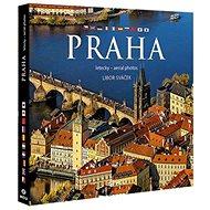 Praha letecky - Kniha