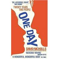 One Day - Kniha