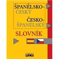 Španělsko-český česko-španělský kapesní slovník - Kniha
