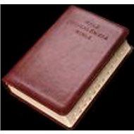 Malá Jeruzalémská Bible - Kniha