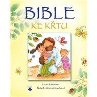 Bible ke křtu - Kniha