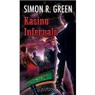 Kasino Infernale - Kniha