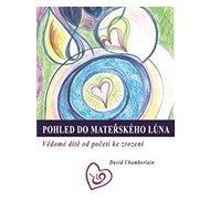 Pohled do mateřského lůna: Vědomé dítě od početí ke zrození - Kniha