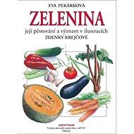 Zelenina: Její pěstování a význam - Kniha