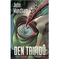 Den trifidů - Kniha