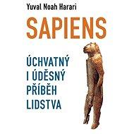 Sapiens - Kniha