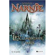 Lev, čarodějnice a skříň: Letopisy Narnie - Kniha