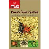 Atlas Pavouci České republiky - Kniha