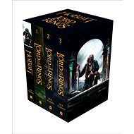 The Hobbit and The Lord of the Rings: Boxed Set - Kniha