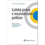 Lidská práva v mezinárodní politice - Kniha