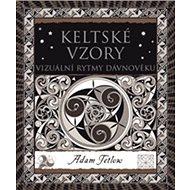 Keltské vzory: Vizuální rytmy dávnověku - Kniha