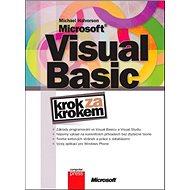 Microsoft Visual Basic: Krok za krokem - Kniha