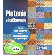 Pletenie a háčkovanie - Kniha