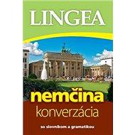 Nemčina konverzácia: so slovníkom a gramatikou - Kniha