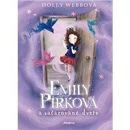 Emily Pírková a začarované dveře - Kniha