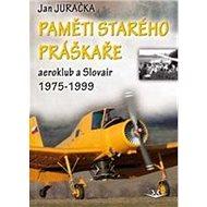Paměti starého práškaře: aeroklub a Slovair 1975-1999