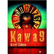 Kawa 9 - Kniha