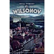 Wilsonov - Kniha