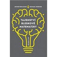 Tajemství bleskové matematiky - Kniha