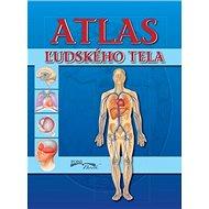 Atlas ľudského tela - Kniha