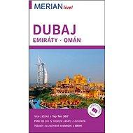 Dubaj, Emiráty, Omán - Kniha