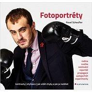 Kniha Fotoportréty - Kniha