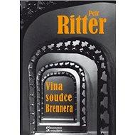 Vina soudce Brennera - Kniha