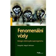 Fenomenální včely - Kniha