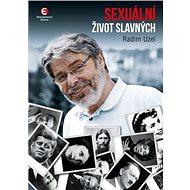 Sexuální život slavných - Kniha