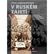 V ruském zajetí: Zajatecké organizace Čechů a Slováků v Rusku (1914–1918)