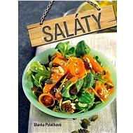 Kniha Saláty: Ottova kuchařka - Kniha