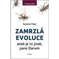 Zamrzlá evoluce - Kniha