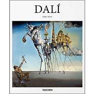 Dalí - Kniha