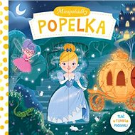 Minipohádky Popelka - Kniha