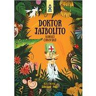 Doktor Jajbolíto - Kniha