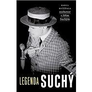 Legenda Suchý - Kniha