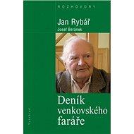 Deník venkovského faráře - Kniha