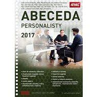 Abeceda personalisty 2018 - Kniha