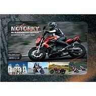 Motorky na slovenských cestách: Motocykles on the Slovak Roads