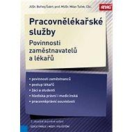 Pracovnělékařské služby - Kniha