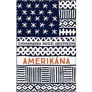 Amerikána - Kniha