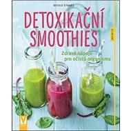 Detoxikační smoothies - Kniha