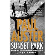 Sunset Park - Kniha