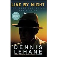 Live by Night - Kniha